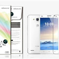 Nillkin Ultra-clear Anti-fingerprint Screen Protector Film Sets for Huawei G750 Honor 3X