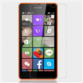 Nillkin Ultra-clear Anti-fingerprint Screen Protector Film Sets for Microsoft Lumia 540