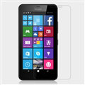 Nillkin Ultra-clear Anti-fingerprint Screen Protector Film Sets for Microsoft Lumia 640 XL