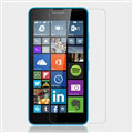 Nillkin Ultra-clear Anti-fingerprint Screen Protector Film Sets for Microsoft Lumia 640