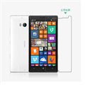 Nillkin Ultra-clear Anti-fingerprint Screen Protector Film Sets for Nokia Lumia Icon 929 930