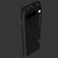 Original MY-60D Mobile Power Backup Battery 13000mAh for iPhone 7S - Black