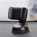 Auto Phone Holder Magnetic Air Vent Mount Mobile Stand Magnet Support Cell GPS - Black
