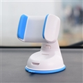 Auto Phone Holder Magnetic Air Vent Mount Mobile Stand Magnet Support Cell GPS - Blue