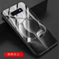 Sexy Male Mirror Surface Silicone Glass Covers Protective Back Cases For Samsung Galaxy S10 Lite S10E - 02